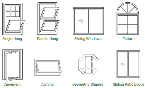 windowchart windows and more energy efficient windows