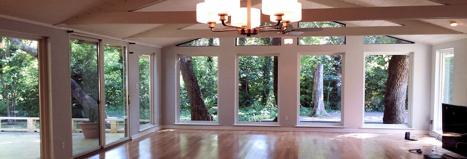 Energy Efficient Windows and Doors - Windows and More - Commercial and Residential